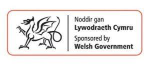 Logo Llywodraeth Cymru