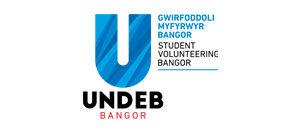 Undeb Bangor - Gwirfoddoli Myfyrwyr Bangor